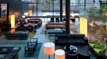 Header Conservatorium Hotel